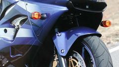 Kawasaki ZX-9R 2002 - Immagine: 12