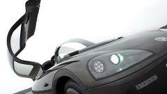 Volkswagen 1L - Immagine: 3