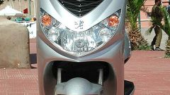 Peugeot Elystar - Immagine: 7