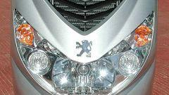Peugeot Elystar - Immagine: 9