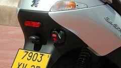 Peugeot Elystar - Immagine: 22