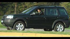 Land Rover Freelander Td4 - Immagine: 1