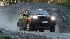 Land Rover Freelander Td4 - Immagine: 13