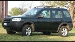 Land Rover Freelander Td4 - Immagine: 10
