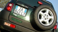 Land Rover Freelander Td4 - Immagine: 8