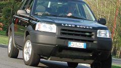 Land Rover Freelander Td4 - Immagine: 5