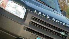 Land Rover Freelander Td4 - Immagine: 4