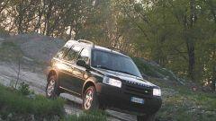 Land Rover Freelander Td4 - Immagine: 2