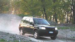 Land Rover Freelander Td4 - Immagine: 15
