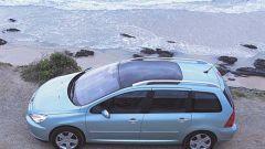 Su strada con la Peugeot 307 SW - Immagine: 9