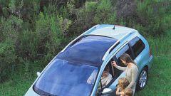 Su strada con la Peugeot 307 SW - Immagine: 20