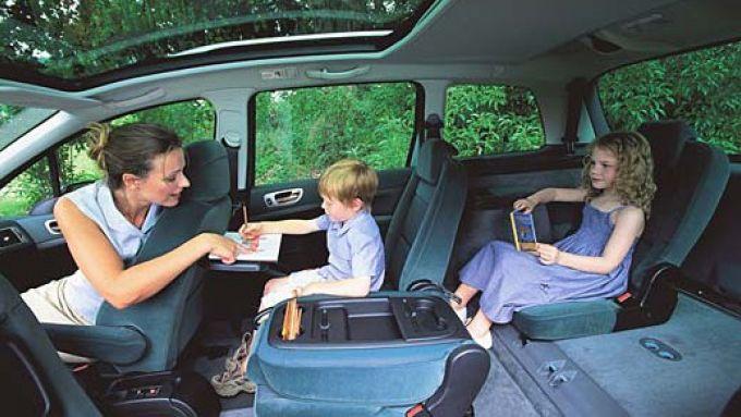Immagine 22: Su strada con la Peugeot 307 SW