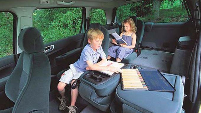 Immagine 28: Su strada con la Peugeot 307 SW