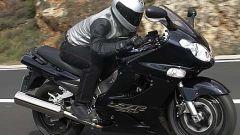 Kawasaki ZZ-R 1200 - Immagine: 11