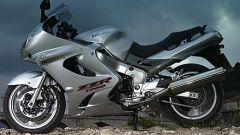 Kawasaki ZZ-R 1200 - Immagine: 8