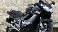 Kawasaki ZZ-R 1200 - Immagine: 7