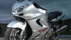 Kawasaki ZZ-R 1200 - Immagine: 6