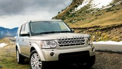 Land Rover Discovery 2010 - Immagine: 16