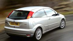 Ford Focus ST 170 - Immagine: 13