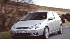 Ford Focus ST 170 - Immagine: 15