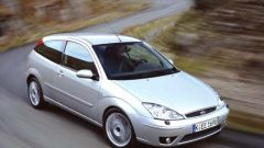 Ford Focus ST 170 - Immagine: 17