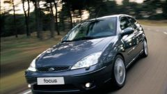 Ford Focus ST 170 - Immagine: 11