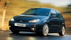 Ford Focus ST 170 - Immagine: 10
