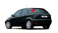 Ford Focus ST 170 - Immagine: 3