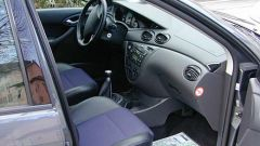 Ford Focus ST 170 - Immagine: 6