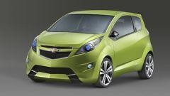 Novità 2009: Chevrolet Beat - Immagine: 1