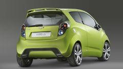 Novità 2009: Chevrolet Beat - Immagine: 4