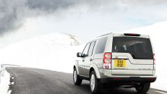 Land Rover Discovery 2010 - Immagine: 17