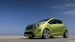 Novità 2009: Chevrolet Beat - Immagine: 5
