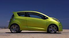 Novità 2009: Chevrolet Beat - Immagine: 6