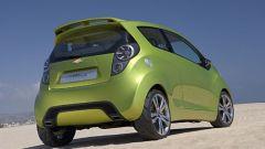 Novità 2009: Chevrolet Beat - Immagine: 7