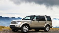 Land Rover Discovery 2010 - Immagine: 18