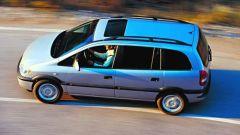 Opel Zafira 2.2 DTI 16V - Immagine: 17