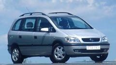Opel Zafira 2.2 DTI 16V - Immagine: 20