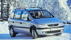 Opel Zafira 2.2 DTI 16V - Immagine: 12