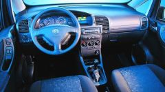 Opel Zafira 2.2 DTI 16V - Immagine: 10