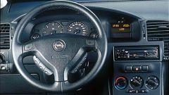 Opel Zafira 2.2 DTI 16V - Immagine: 2