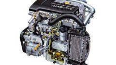 Opel Zafira 2.2 DTI 16V - Immagine: 8