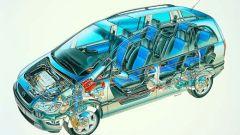 Opel Zafira 2.2 DTI 16V - Immagine: 9