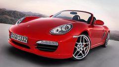Porsche Boxster e Cayman 2009 - Immagine: 1