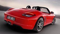 Porsche Boxster e Cayman 2009 - Immagine: 3