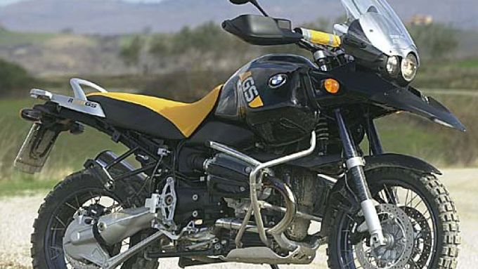 Immagine 2: BMW R 1150 GS Adventure