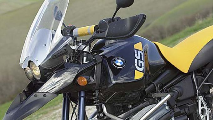 Immagine 4: BMW R 1150 GS Adventure