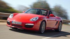 Porsche Boxster e Cayman 2009 - Immagine: 4