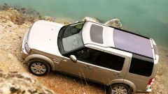 Land Rover Discovery 2010 - Immagine: 19