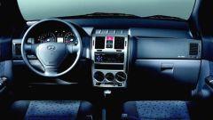 Hyundai Getz - Immagine: 9